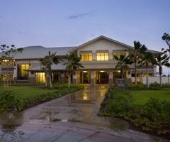 Department of Hawaiian Homelands