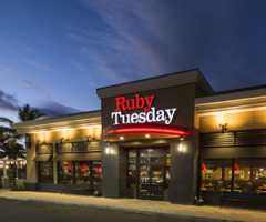 Ruby Tuesday Kapolei