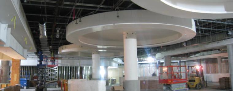Windward Mall Food Court Nextdesignllc