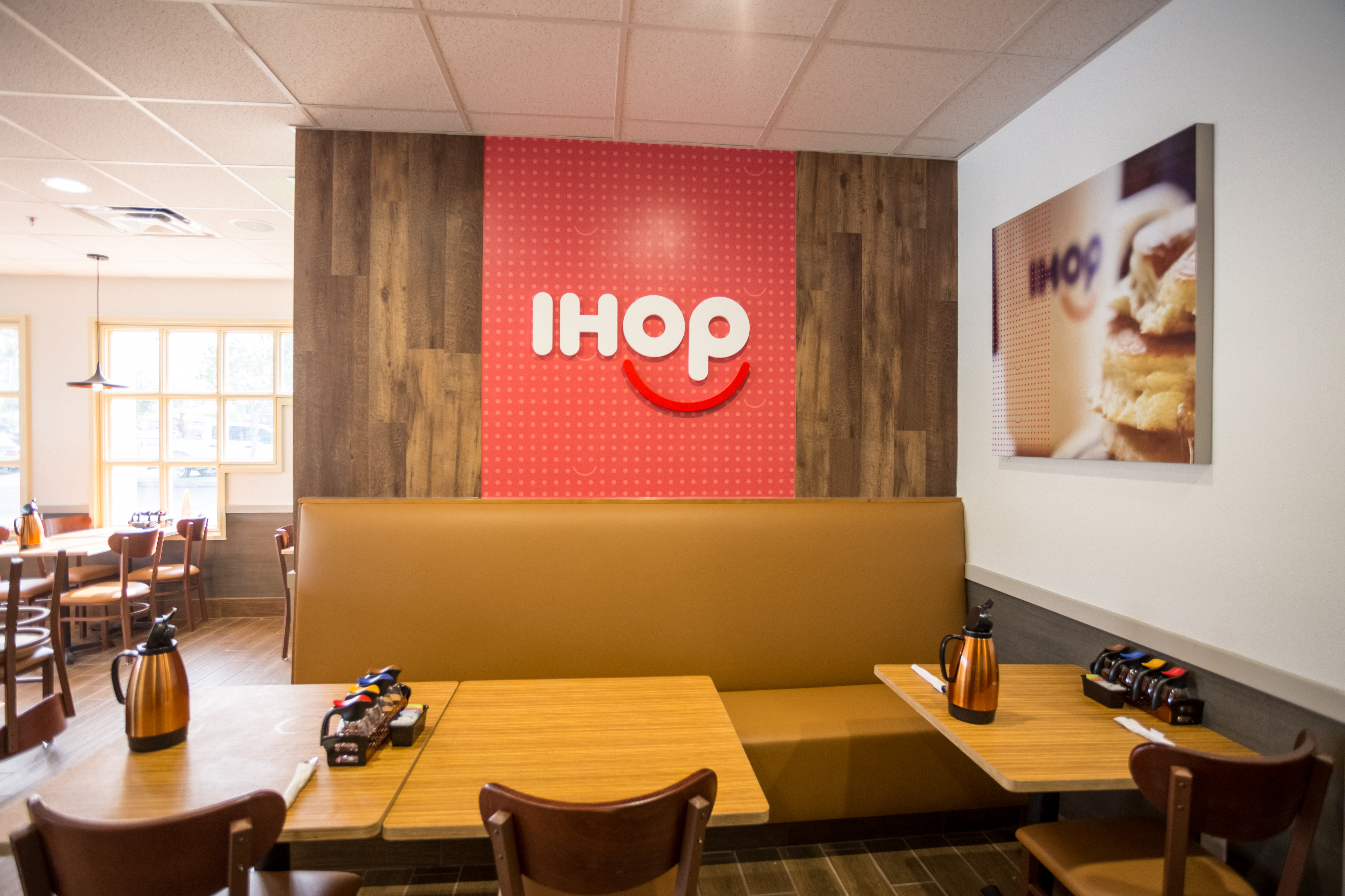 IHOP at Lanihau Center