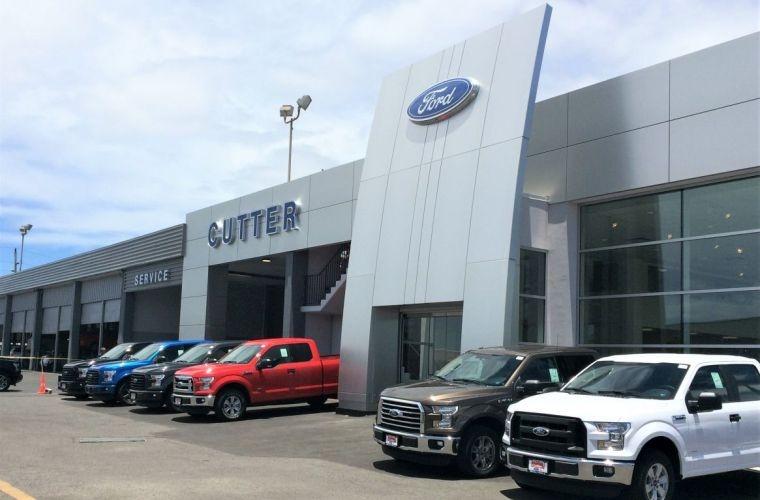 Cutter Ford Aiea >> Cutter Ford Aiea Nextdesignllc